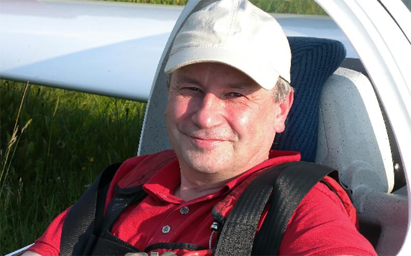 Adam Ustynowicz