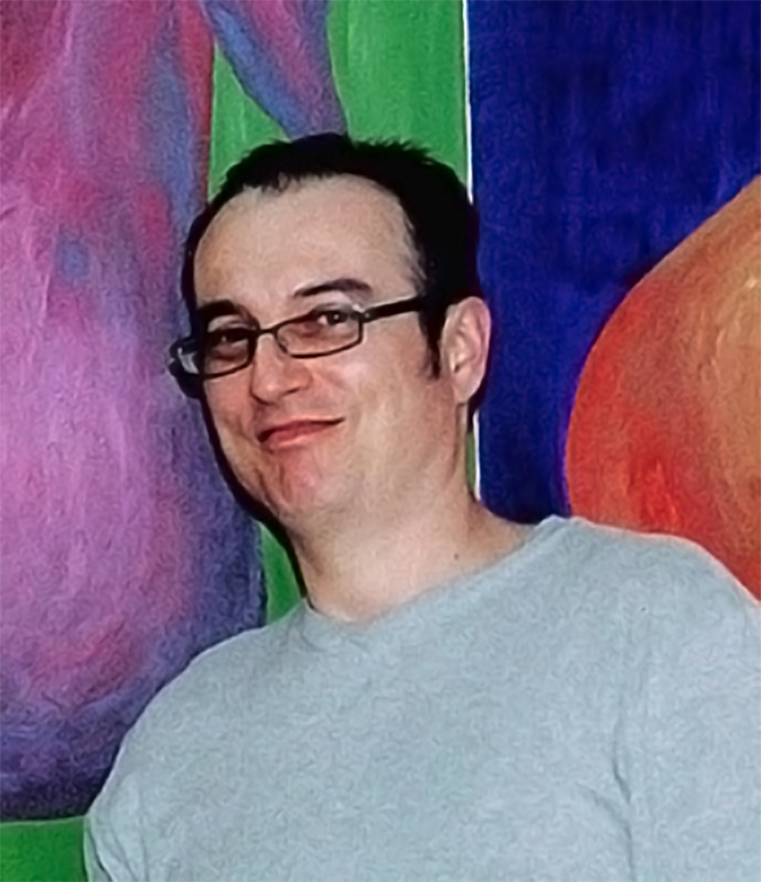 Pawel Vogler