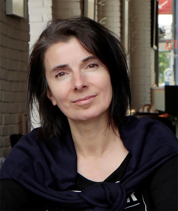 Malgorzata Walczak