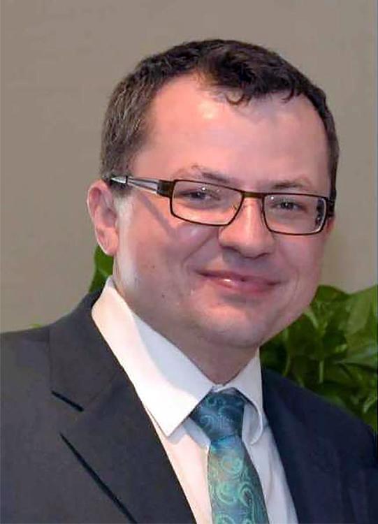 Andrzej Warzocha