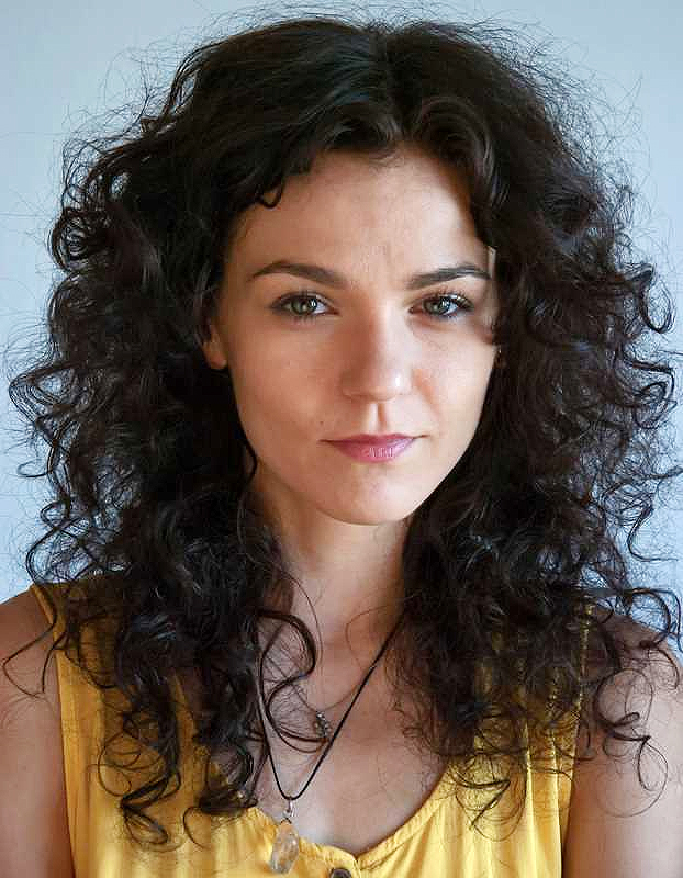 Karina Wegielek