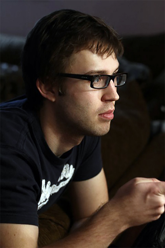 Daniel Whidden