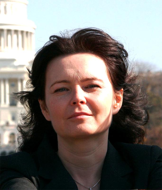 Anna Wieckowska