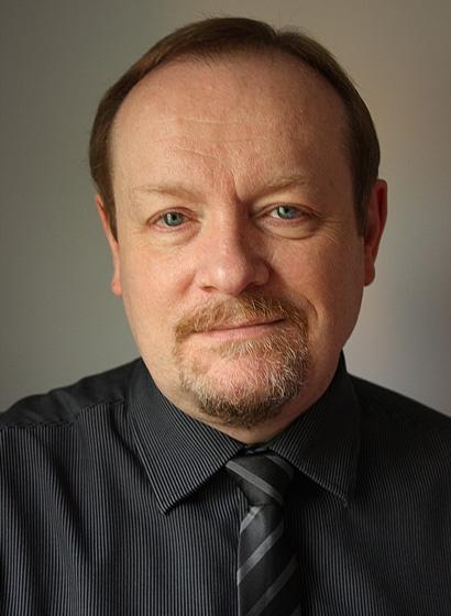 Prof. Dr.-Ing. Robert J. Wierzbicki