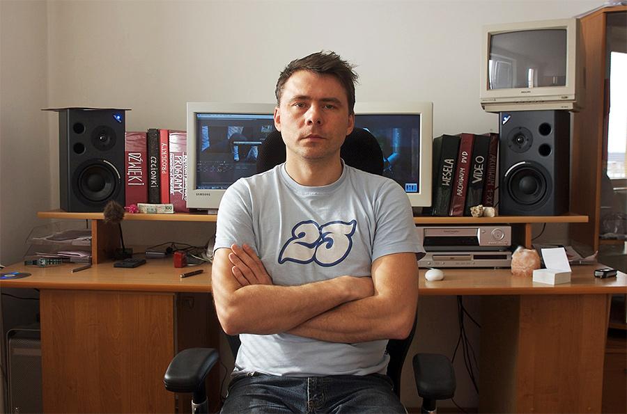 Marek Wlodzimirow