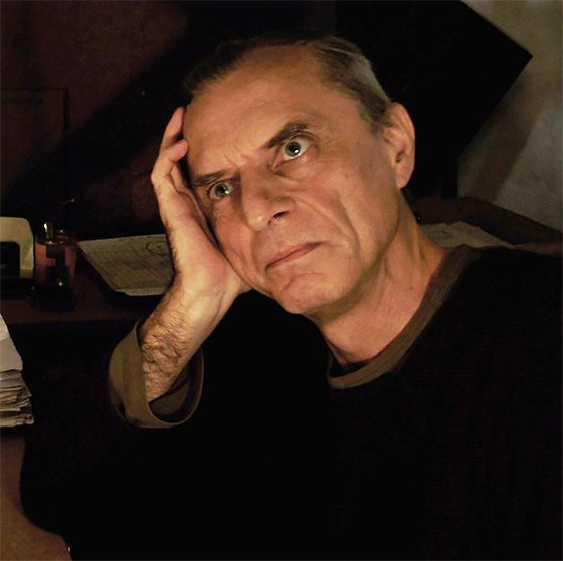 Wojciech Wojtkowski