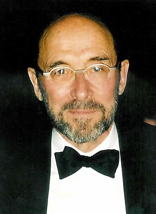 Albert Wolsky