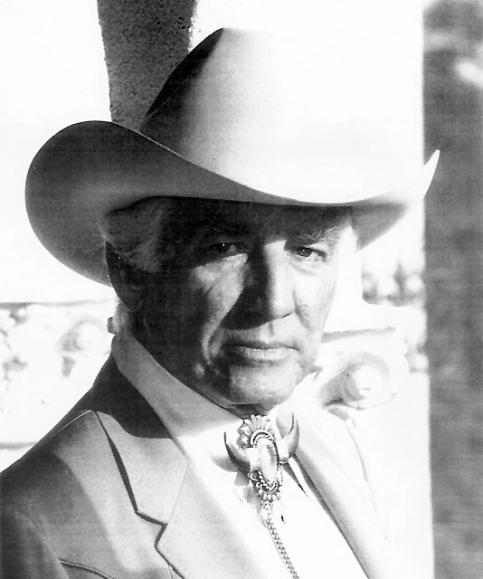 Morgan Woodward
