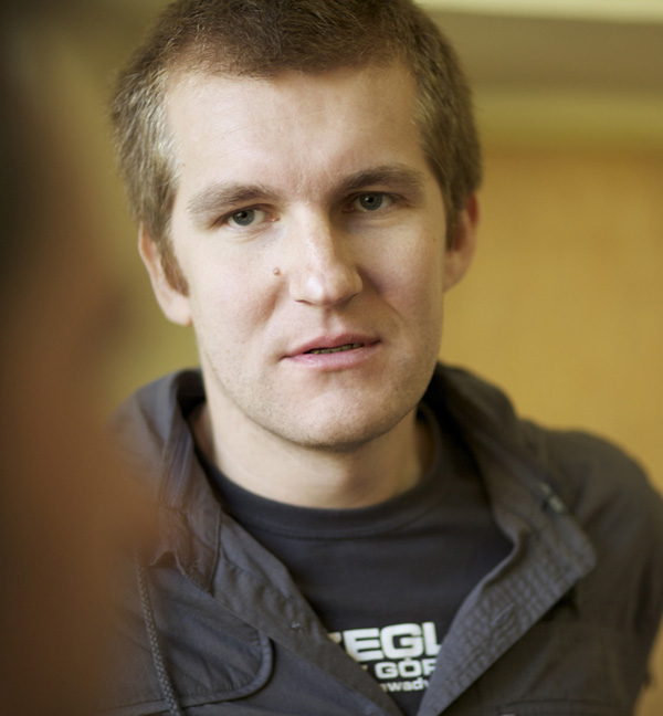Pawel Wysoczanski
